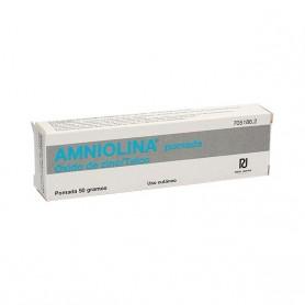 AMNIOLINA POMADA , 1 TUBO DE 50 G