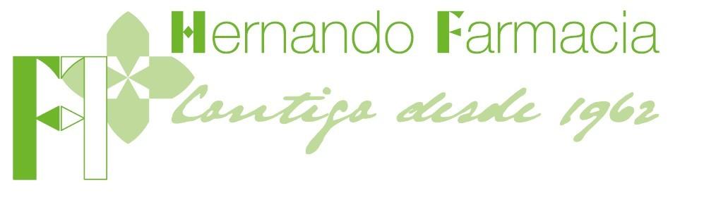 Farmacia Hernando - Tu Farmacia Online